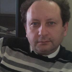 Ованеc, 59 лет, Москва