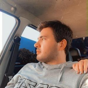 Карлос, 23 года, Одинцово
