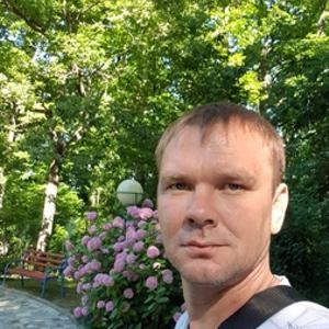 Андрей, 41 год, Удачный