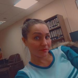 Крисиина, 30 лет, Красноярск