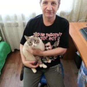 Гавриил, 54 года, Якутск