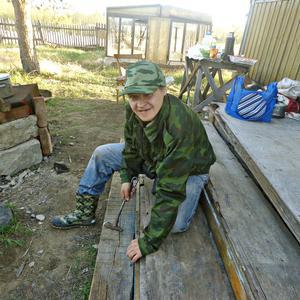 Николай Екимов, 37 лет, Мегион