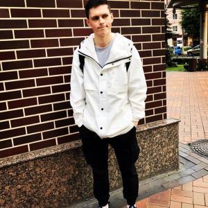 Илья Обломов, 23 года, Калининград
