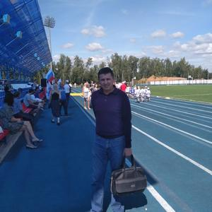 Руслан Садиров, 40 лет, Ивантеевка