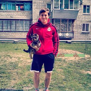 Данила, 27 лет, Уссурийск