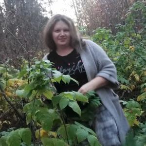 Елена Альбертовна, 40 лет, Кузнецк