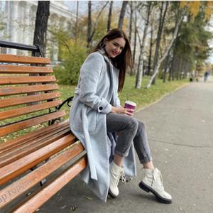 Нина, 33 года, Братск