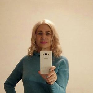Валенсия, 54 года, Краснодар
