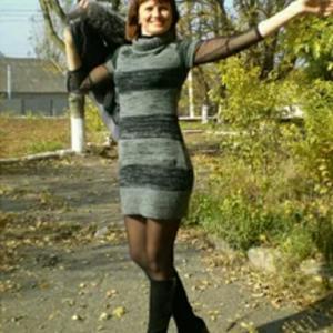 Людмила, 44 года, Ангарск