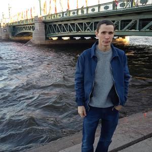 Владимир, 30 лет, Санкт-Петербург