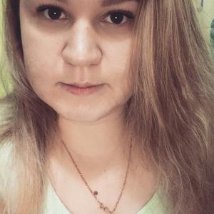 Настя, 24 года, Тейково