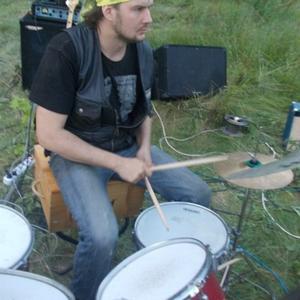 Антон, 35 лет, Калуга