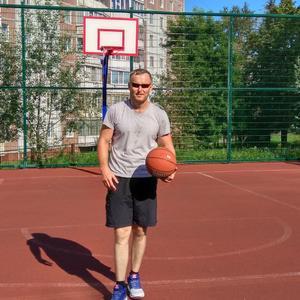 Zizibum, 43 года, Череповец