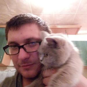 Витя Журкин, 30 лет, Сатка