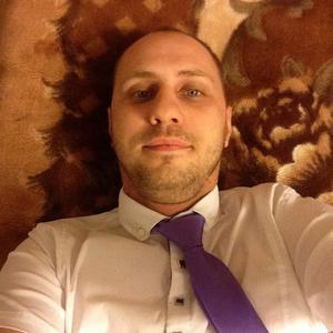 Эдуард, 37 лет, Осташков