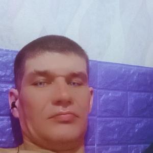 Вик, 34 года, Дальнереченск