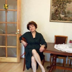 Татьяна, 65 лет, Петрозаводск