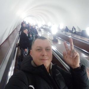 Роман, 40 лет, Череповец
