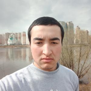 Абдуллох, 22 года, Москва