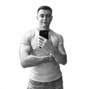 Максим, 29 лет, Красноярск