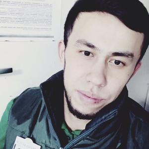Аслам, 25 лет, Москва