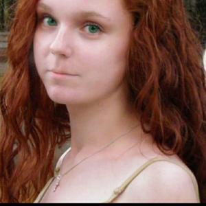 Ольга, 18 лет, Чебоксары