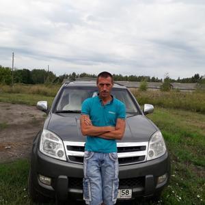 Александр, 37 лет, Никольск