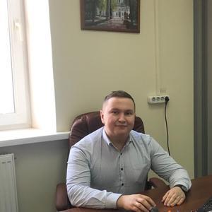 Антон, 36 лет, Калуга