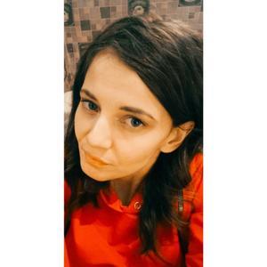 Анастасия, 27 лет, Иланский