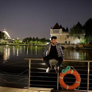 Sirvan, 28 лет, Москва