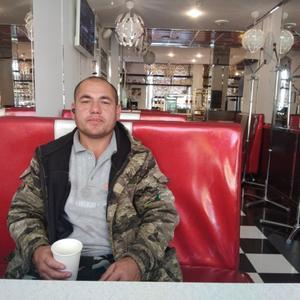 Искандар Сангинов, 41 год, Ханты-Мансийск
