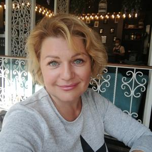 Анна, 46 лет, Санкт-Петербург