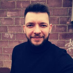 Антон, 31 год, Балашиха