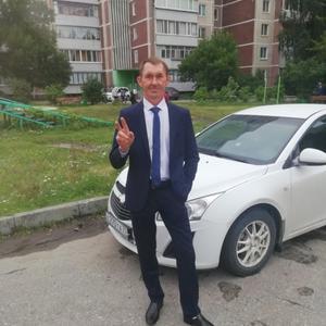 Серёга, 42 года, Ульяновск