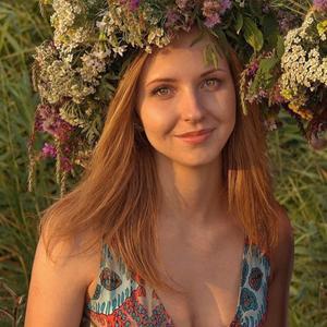 Катюша, 35 лет, Курск