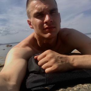 Александр, 25 лет, Санкт-Петербург