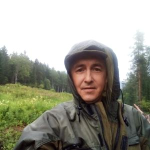 Ринат, 44 года, Лесосибирск