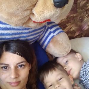 Ульяна, 32 года, Севастополь