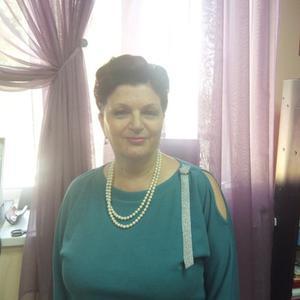 Галина Титова, 62 года, Пенза