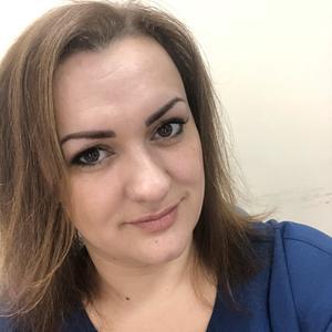 Елена, 35 лет, Истра