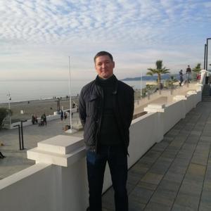 Александр, 40 лет, Сочи