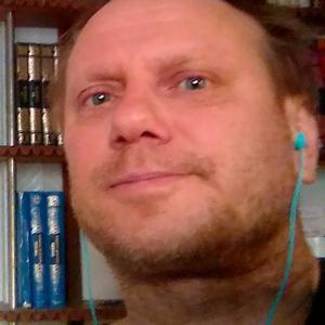 Vladimir Shalamov, 47 лет, Курган