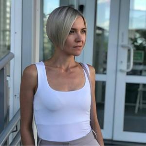 Anastasia Prutkina, 30 лет, Екатеринбург