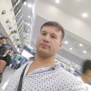 Mih, 31 год, Санкт-Петербург