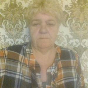 Татьяна, 66 лет, Редкино