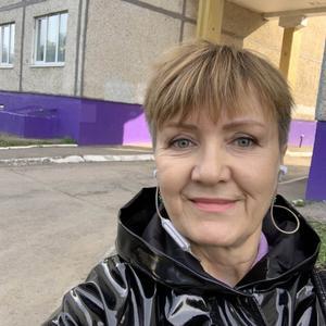 Вера, 53 года, Чебоксары