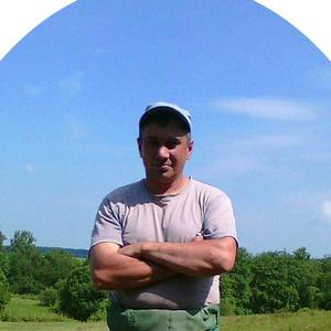 Фиданис, 44 года, Давлеканово