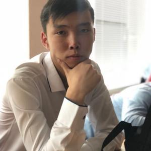 Аюр, 25 лет, Улан-Удэ