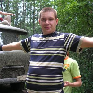 Лёха Мокроусов, 38 лет, Сатка
