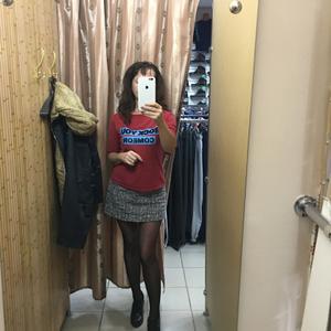 Оксана, 40 лет, Ульяновск